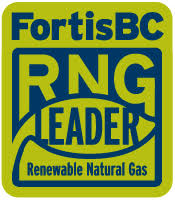 Fortis BC RNG Leader